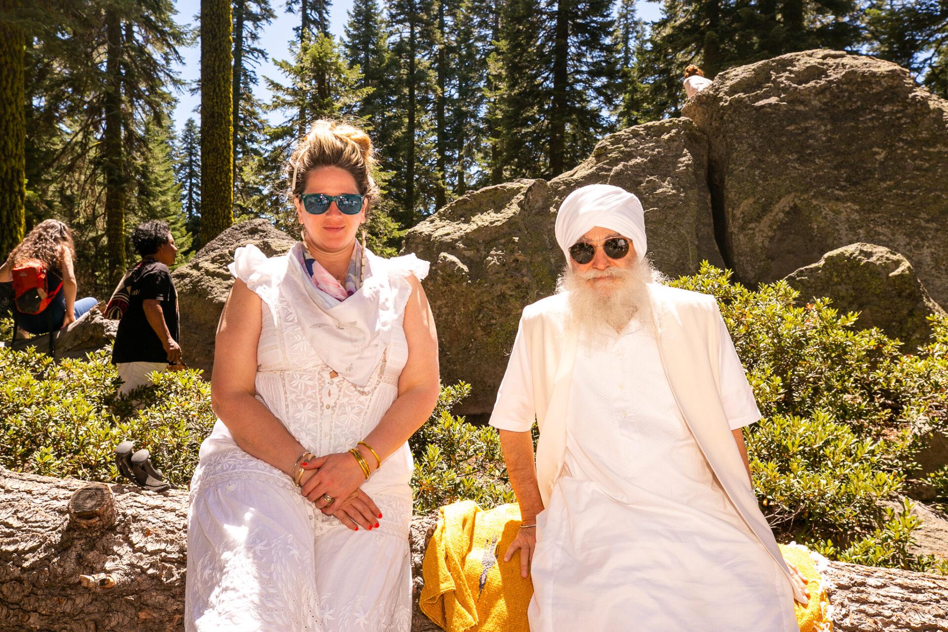 Shasta Yatra Guru Jagat Harijiwan